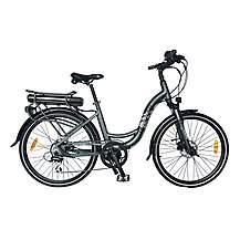 image of Wisper 705 Torque Electric Bike 375wh