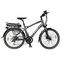 image of Wisper 905 Torque Electric Bike 575wh