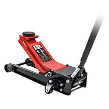 image of 3.25 Ton Heavy Duty Trolley Jack