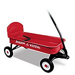 image of Radio Flyer Range Wagon