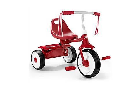 image of Radio Flyer Ready To Ride Folding Bike