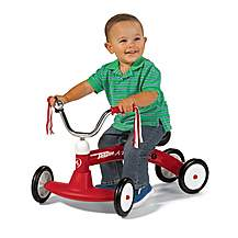 image of Radio Flyer Scoot About