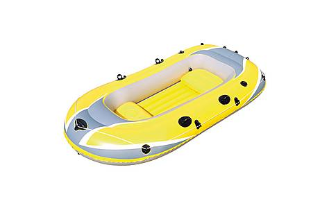 """image of 100"""" Hydro-force Raft"""