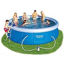 image of 15 Fast Set Pool Set