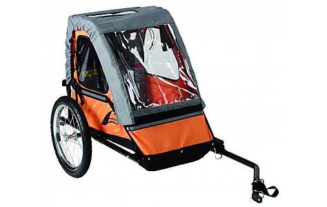 image of Bumper Adventure Solo Bicycle Trailer