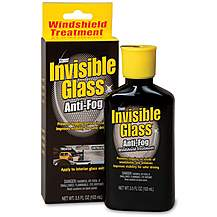 image of Invisible Glass Anti-fog