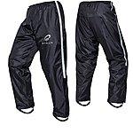 image of Black Spectre Waterproof Textile Trousers L Black (a-050)