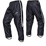 image of Black Spectre Waterproof Textile Trousers Xl Black (a-050)