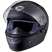 Thh Ts-80 Plain Full Face Motorcycle Helmet X