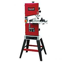 """image of Lumberjack Bs254 Professional 254mm/10"""""""" Band Saw"""
