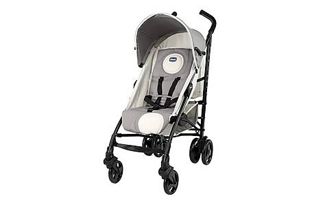 image of Chicco Liteway Stroller - Grey