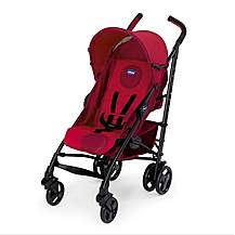 image of Chicco Liteway Stroller - Red