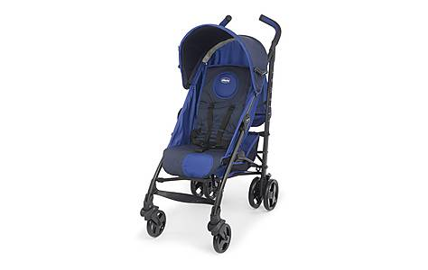 image of Chicco Liteway Stroller - Royal Blue