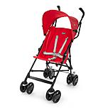Chicco Snapper Stroller - Fire Red