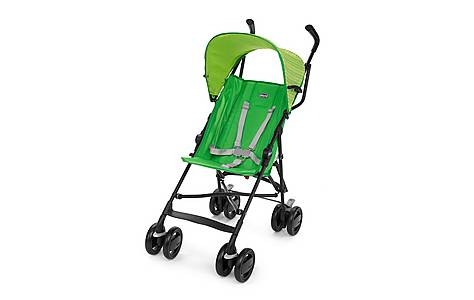 image of Chicco Snappy Stroller - Wimbeldon