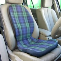 Putnams Country Seat Car Or Outdoor Back Support