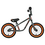 image of Mongoose Scan R12 BMX Balance Bike - 12""