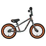 """image of Mongoose Scan R12 BMX Balance Bike - 12"""""""
