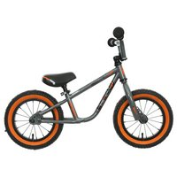Mongoose Scan R12 BMX Balance Bike - 12""