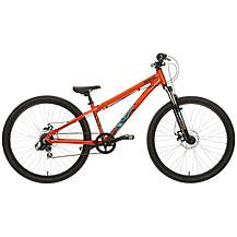 Mongoose Fireline Dirt Jump Bike - 26