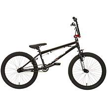 "image of Mongoose Scan R50 BMX Bike - 20"" Frame"