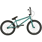 "image of Mongoose Scan R60 BMX Bike - 20"" Frame"