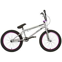 Mongoose Scan R70 BMX Bike 20