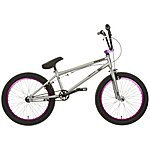 "image of Mongoose Scan R70 BMX Bike - 20"" Frame"