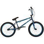 image of Mongoose Scan R90 BMX Bike 20""