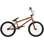 image of Mongoose Scan R120 BMX Bike