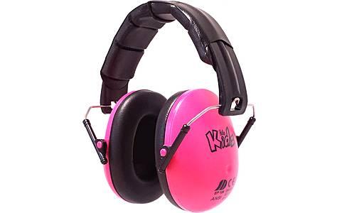image of Edz Kidz Ear Defenders Pink