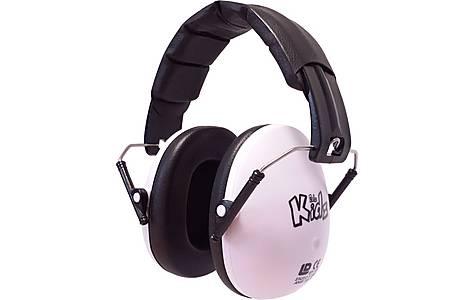 image of Edz Kidz Ear Defenders White