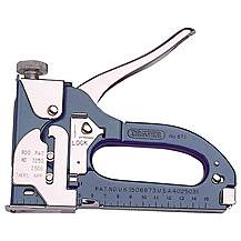 image of Draper 13951 Expert Staple Gun Tacker