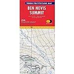 image of Harvey Summit Map - Harvey Ben Nevis