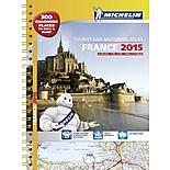 Michelin Road Atlas - France