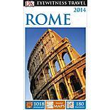 Dk - Eyewitness Travel Guide - Rome