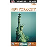 image of Dk - Eyewitness Travel Guide - New York City