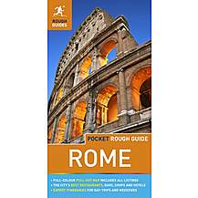 image of Dk - Pocket Rough Guide - Rome