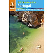 image of Dk - Rough Guide - Portugal
