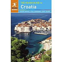 image of Dk - Rough Guide - Croatia