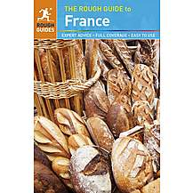 image of Dk - Rough Guide - France