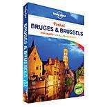 Lonely Planet - Pocket Guide - Bruges & Brussels
