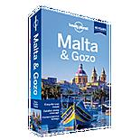 Lonely Planet - Travel Guide - Malta & Gozo
