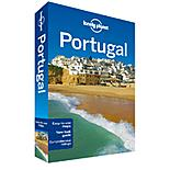 Lonely Planet - Travel Guide - Portugal