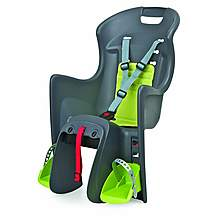 image of Raleigh Avenir Snug Carrier Fitting Child Seat - Green/Grey