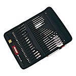 image of Trend Snap/th2/set Trend Snappy Tool Holder 60 Piece Bit Set