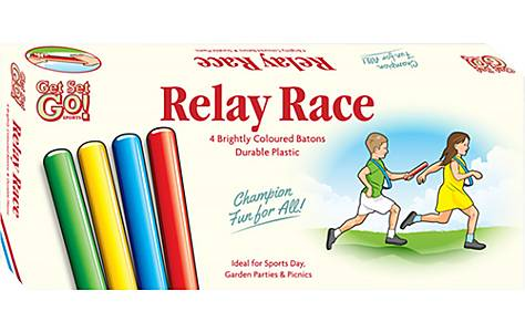 image of Relay Race Batons