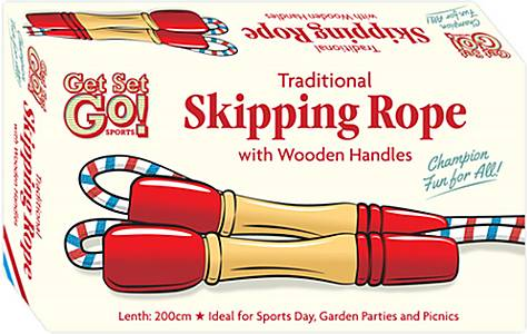 image of Skipping Rope