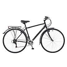 image of Viking Trekker Mens 700c Hybrid Road Bike 19in
