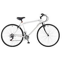 image of Viking Urban Mens 700c Hybrid Road Bike 19in